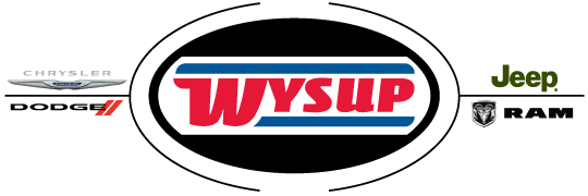 Wysup Chrysler Jeep Dodge Ram Logo